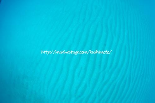 サンビラ 砂紋