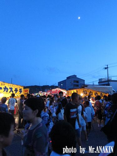 串本 夏祭り