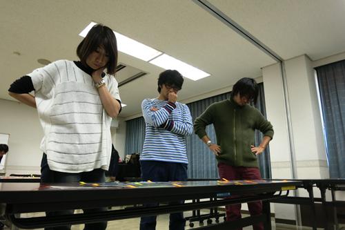 串本海中フォトコンテスト審査会
