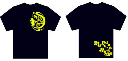 MD限定Tシャツ