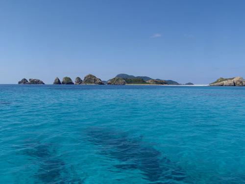 aka island
