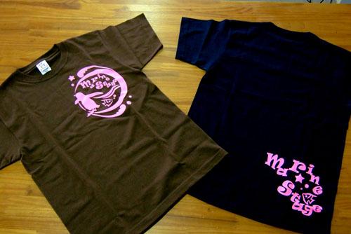 2014年Tシャツ!ついに納品